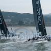 Oracle Racing 45' Cats