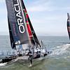 Oracle Racing Base Tour
