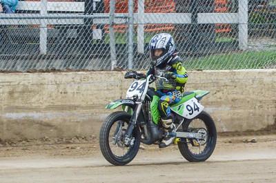 I-96 Speedway Flatrack 7-27