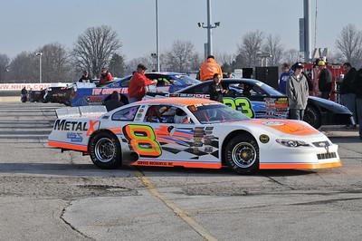 Indy Vores/CRA April 5-6 2014
