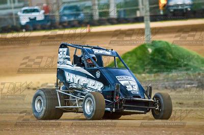 Jackson Speedway 10-15-16