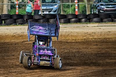 Jackson Speedway 7-23-16
