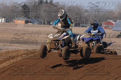 Log Road Mx 3/30/13