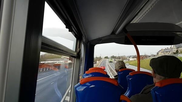 Video - Bus Ride