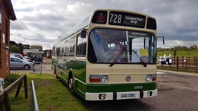 GAU 728L