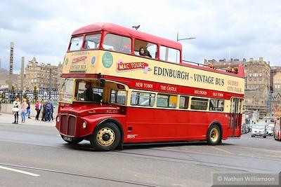 RCL2241 in Edinburgh  15/06/15