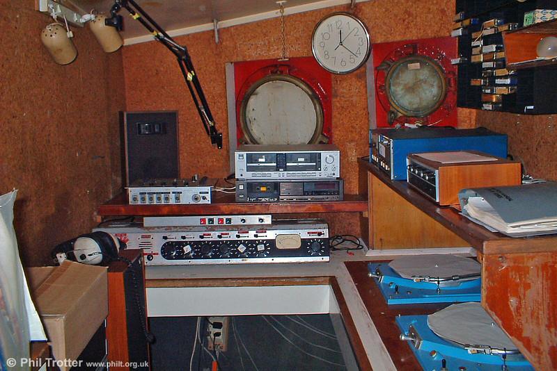 Caroline Overdrive Studio.
