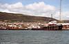 Tugs Herculaneum and Mumbles at Swansea Docks.