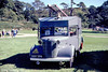 Austin Utility appliance CGX 256 at Margam Park, August 2001.