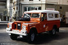 SWT had this long wheelbase Land Rover, XGS 473X.
