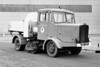 The Steel Company of Wales had FNY 109, a Thornycroft Sturdy fitted with a Lewin of Southport road sweeper body at Abbey Works, Port Talbot.
