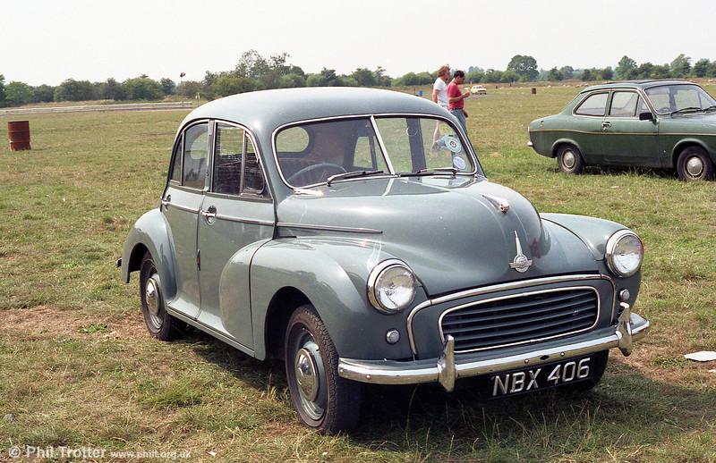 Series 2 - NBX 406