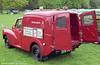 LCV - Royal Mail - SAW 981H