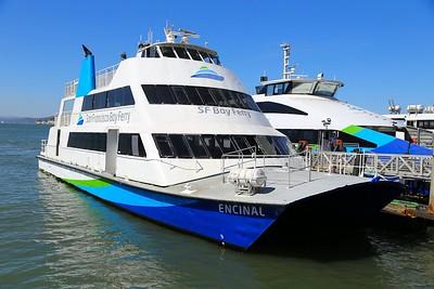 Encinal at Pier 39