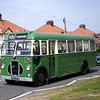 Bristol Crosville 783 EFM (1957) formerly owned by Crosville Motor Services. 4th May 2008