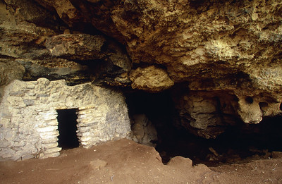 Historic dwelling