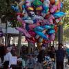 Ballongförsäljare