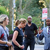 Katherine Heigl & Dulé Hill