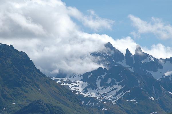 Lofoten/Norge 2008