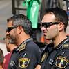 Spansk polis