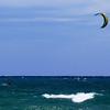 Kitesurfing i Torre de la Horadada, Medelhavet