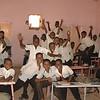 Secondary school i Omdurman
