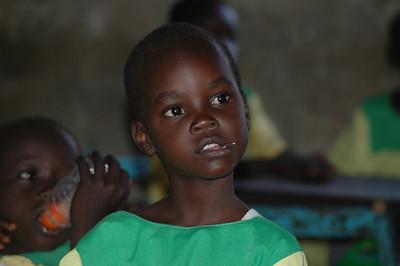 JCC - Juba Christian Center Basic School