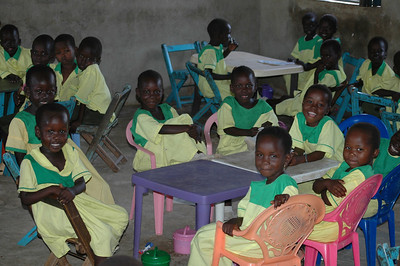 JCC - Juba Christian Center Basic School