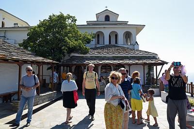 Klostret Archelangou