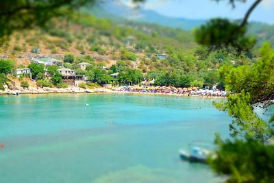 Alici beach