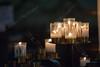candels,kaarsen,chandelles,Saint Omer,France,Frankrijk
