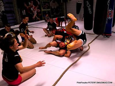 FightMan MMA Club Training Bochnia may 2015