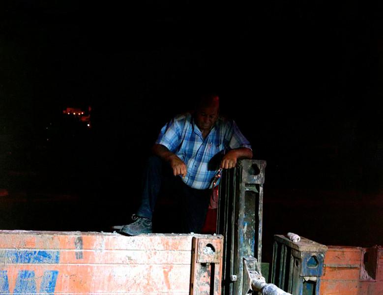 למטה 7/7, 2006