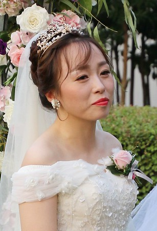 Wedding in China 2