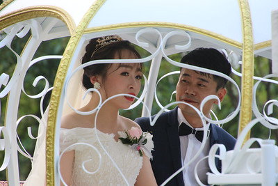Wedding in China 1