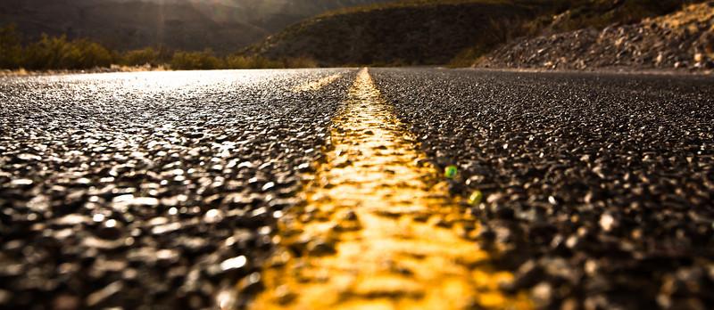 """""""The Road calls"""""""