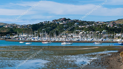 Mana boats and Camborne