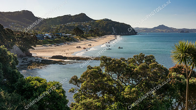 Hahei Beach (6)