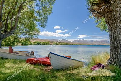Lake Alexandrina 3