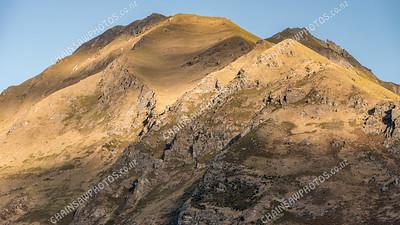 Central Otago rugged hills (2)