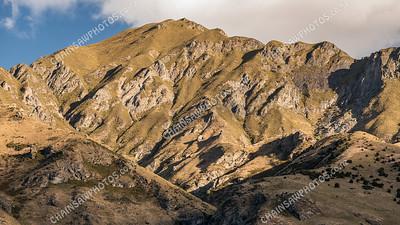 Central Otago rugged hills (1)