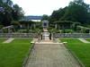 Bard terrace garden