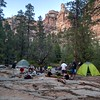 2016_Troop 608 Hammon Canyon packpack camp