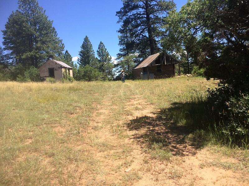 2016_Remembering_Elk RidgePosoCanyonCabin_LPatterson