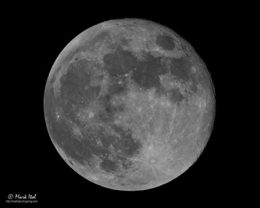 MOON OBSERVED FROM QUEZON CITY. After an unsuccessful attempt last night, I tried my luck again and managed to get this.  Taken 16 June 2011 23:00:11 GMT+0800 40D, 400/5.6 + 2x + 1.5x, 1200mm, ISO 100, f/17, 1/30 sec, manual exposure, manual focus via live view, tripod/gimbal, cable release, MLU