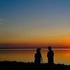 Safety Harbor Sunrise Photo Shoot