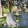 Former Mayor Bill Latham's Grave