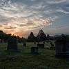 Crab Creek Baptist Church Cemetery