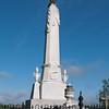 Andrew Johnson burial site