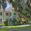 The Hill Plantation House, Yemassee